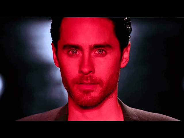 Hugo Boss Hugo Red for Men - Jared Leto