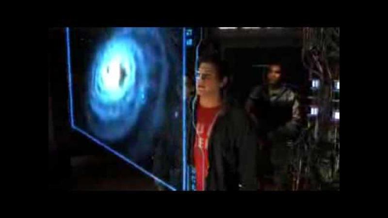 Звёздные Врата Вселенная - Оффициальный трейлер