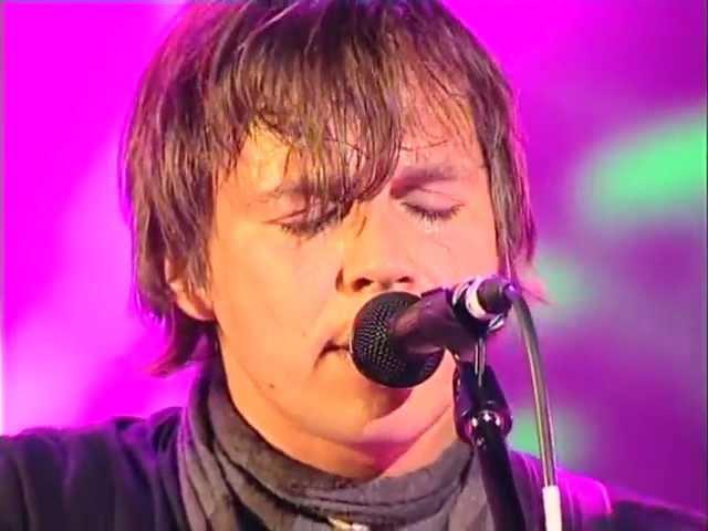Мумий Тролль - Кораллы (live fuzz 2007)