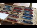 2014-05 Produktion bei HAG Modellbahnen GmbH
