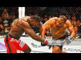 Daniel Cormier vs. Anthony Johnson FIGHT HIGHLIGHTS [UFC 187]