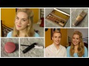Elle Fanning's Aurora :: Makeup Tutorial