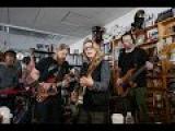 Tedeschi Trucks Band Tiny Desk Concert