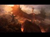 A Legend Rises - Chris Haigh (Epic Intense Orchestral Action)