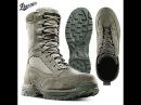 американские контрактные ботинки DANNER 8 USAF TFX HOT обзор.