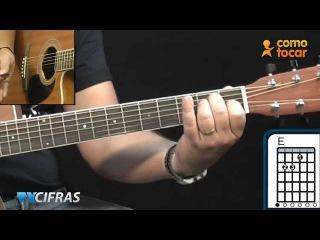 Nickelback - Far Away - Como Tocar no TVCIFRAS (Farofa)