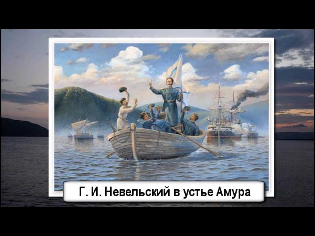 Защитница земли Амурской икона Албазинской Божией Матери