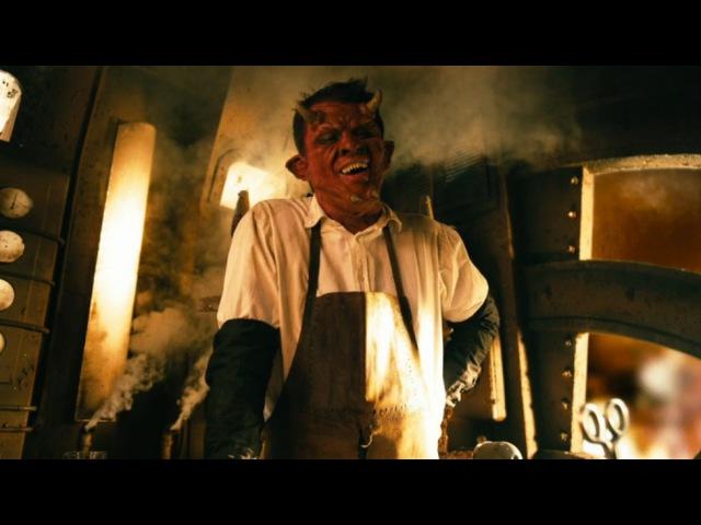 Посмотрите это видео на Rutube ХБ Ад в наши дни Скотоложец и дьявол