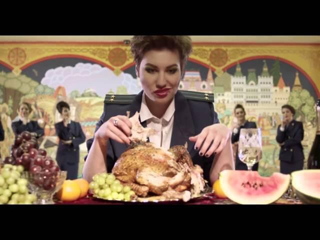 Pussy Riot CHAIKA Новый клип Пусси Райот - Чайка 2016
