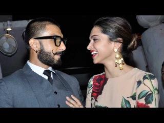 Here's What Ranveer Singh Said To Ranbir Kapoor On Tamasha!