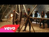 Empire Cast - Ain't About The Money (feat. Jussie Smollett and Yazz) Official Video