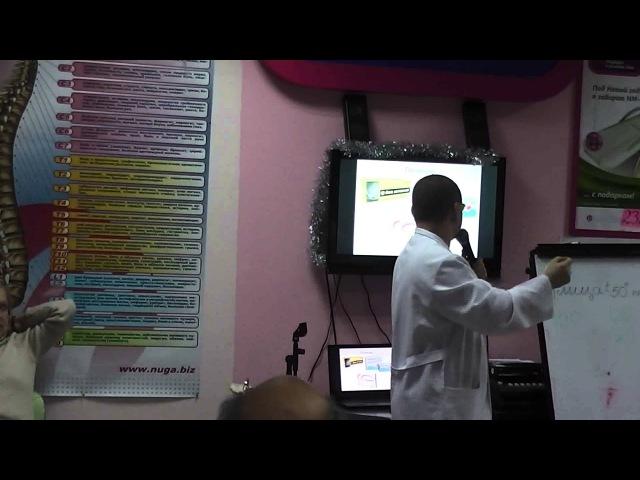 Всё о Щитовидной железе Голод В.М. NM-200 Нуга Бест