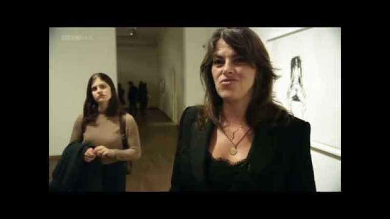 2/2 Tracey Emin - What Do Artists Do All Day ?