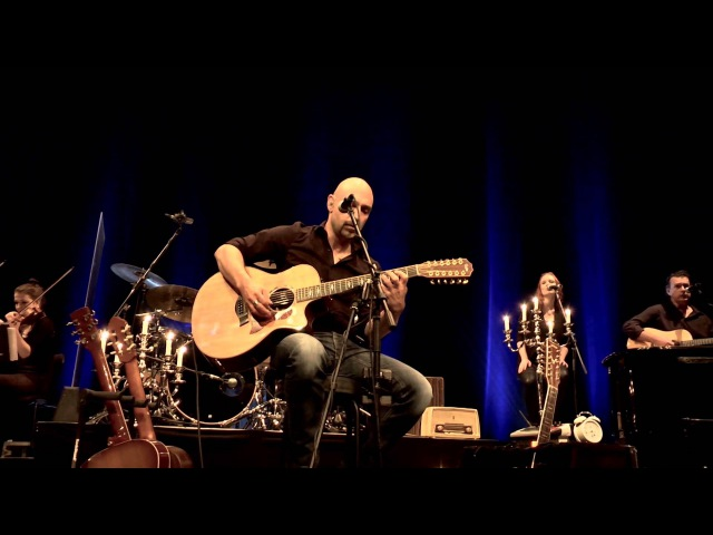 Time Breathe Reprise (live and acoustic) - performed by Pink Floyd Tribute ECHOES