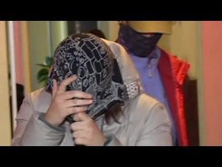 Студентку МГУ Варвару Караулову арестовали по террористической статье