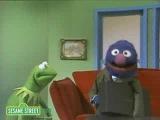 Sesame Street Kermit And Grover The Sunglass Salesman