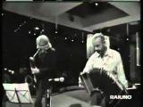 Astor Piazzolla &amp Gerry Mulligan - Years of Solitude - Italy 74