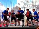 Andrey Belyaev 400kg 881lbs squat