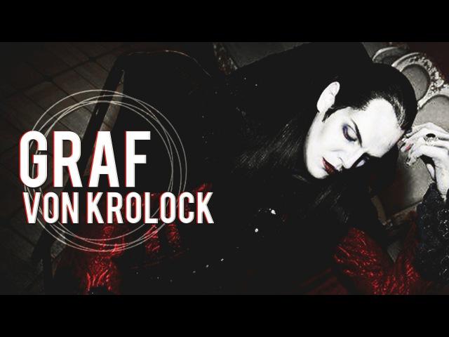 ▼graf von krolock || eat me, drink me