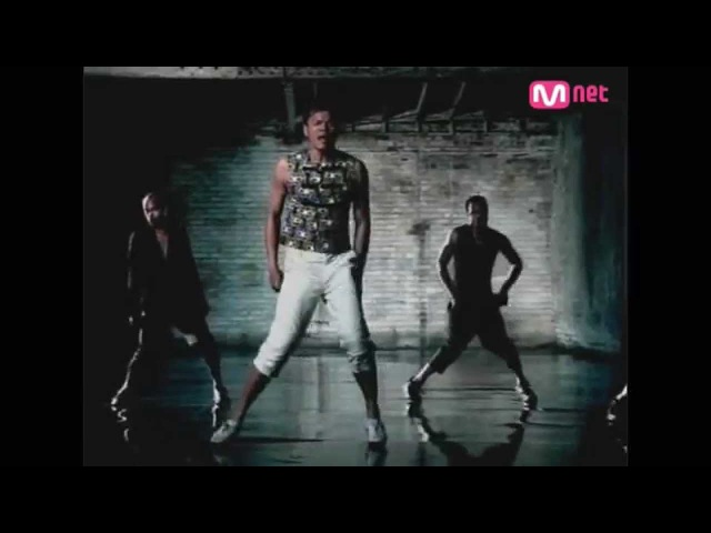 [K-POP♩2001년] JYP - 난 여자가 있는데 (I Have a Girlfriend...) MV