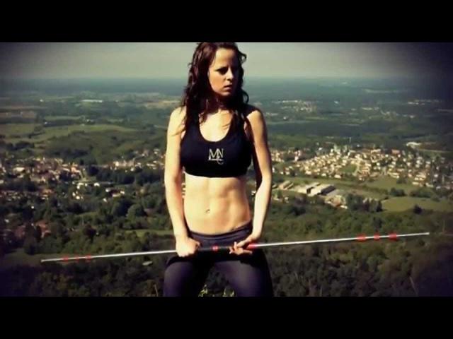 Chloe Bruce: Daisy Ridley's stunt double (дублерша Рей из StarWars 7)