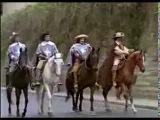 Песня мушкетёров (Д'Артаньян и три мушкетера) фильм
