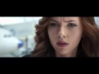 Captain America  Civil War   Black Panter vs Winter Solder