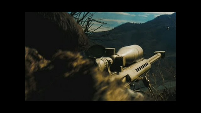 Perhaps the Best Sniper Mission in the games! Barret M82A1. Medal of Honour 2010. Killing chechen islamists.