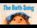 Тема Части тела. The Bath Song