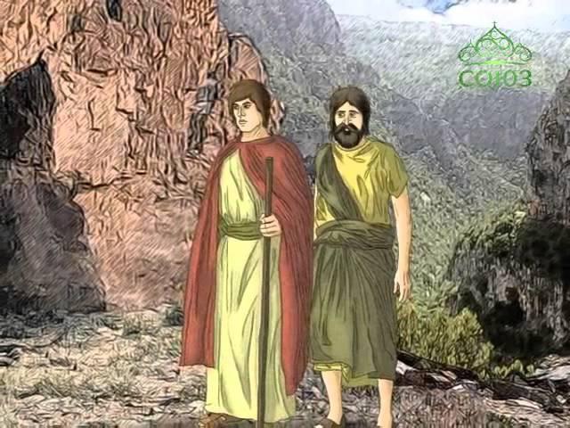 Преподобный Авксентий Вифинский. 27 февраля