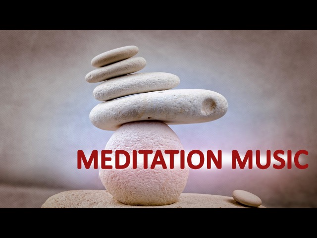 Relaxing Music ● Essence of Life ● Soothing, Healing, Relax Hang Drum, Flute Music for Yoga, Massage