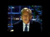 Joan Rivers asks Vincent Price to perform the rap from Michael Jackson's Thriller on her show.