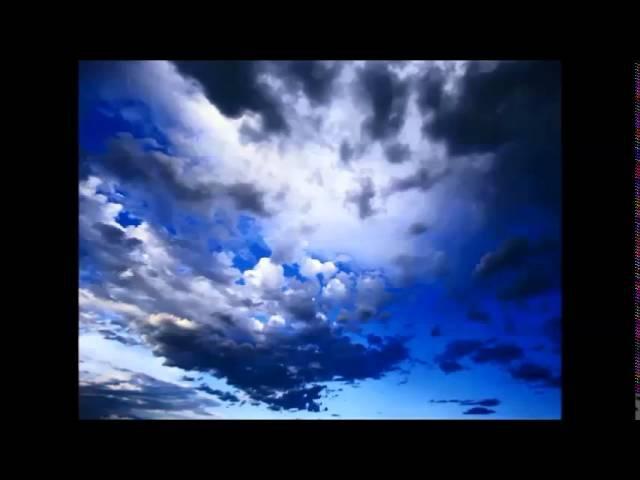 сквозь синее небо памяти брата