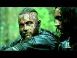 Vikings - Never Let Me Go (RagnarAthelstan)