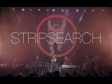 RACE TO SPACE - Stripsearch (Faith No More cover) live at Izvestia Hall