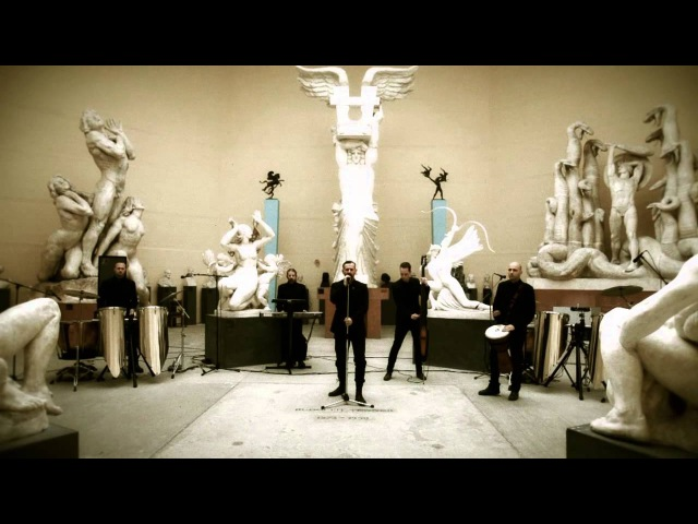 Parzival - Das Gold Der Partei (Official Video)