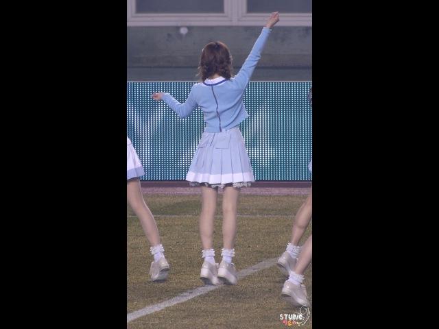 [KEI] 160324 러블리즈(Lovelyz) 안산와스타디움 월드컵아시아예선 직캠(Fancam)_Candy Jelly Love(캔디젤리47