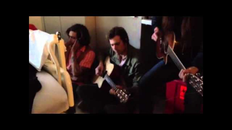 Haley and The Growlers