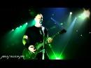 Metallica Leper Messiah Live Fan Can 6