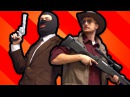 Sentry Sabotage! TF2 Live-Action