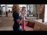 Супердевушка (Supergirl) — Русский Трейлер (2015) LE-Production