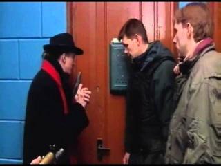 Улицы разбитых фонарей Прикол с Казановой