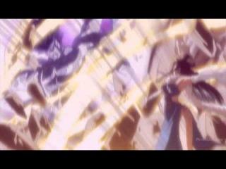 Fairy Tail AMV - Warrior (Erza | Kagura | Minerva)