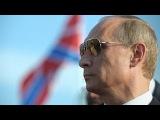 Немецкое ТВ: Путин ведет себя сдержано. По-другому, всего 5-6 дней и он в Киеве! Новости Украины