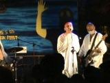 Monoplane - მმმ ( ის დგას) [ live Batumi rock fest ]