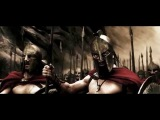 300 spartans and Rammstein