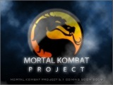 Другие бойцы - M.U.G.E.N. Mortal Kombat Project 4.8.2 (Канал Dj Vigilant)