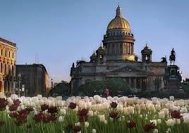 7WrtNVCBpG8 В Санкт Петербург на 8 марта