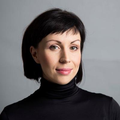 Александра Калмыкова