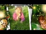 «Вебка» под музыку С Днем Рождения Моя Любимая Доченька***** - Моя взрослая, красивая дочь.... Picrolla